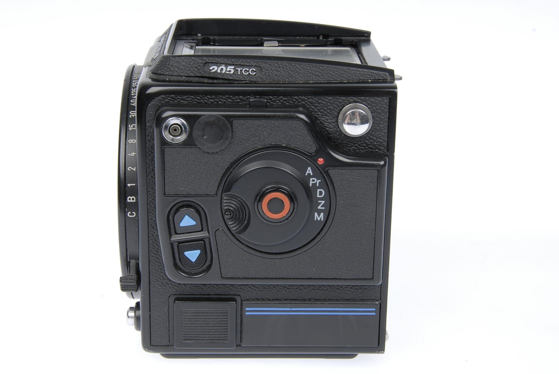 Choosing a Hasselblad Camera Body