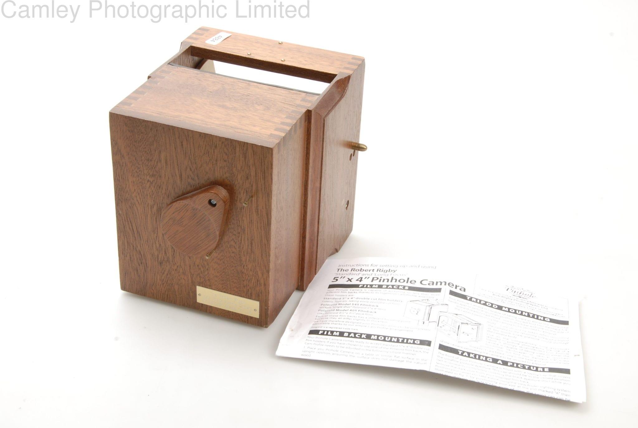 Hasselblad pdf pinhole
