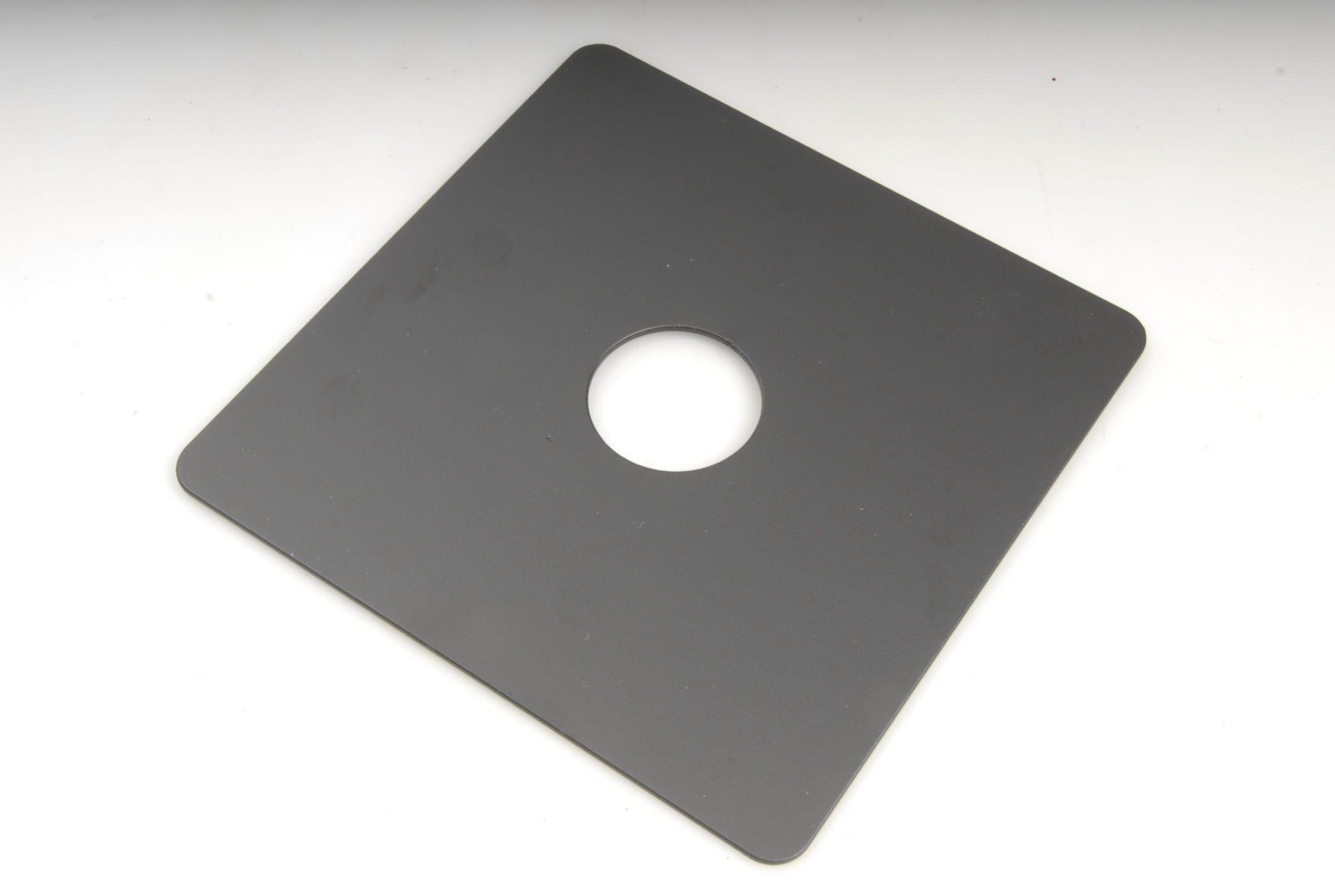 Arca Swiss 110x110 mm Lens Board Copal #3 65mm