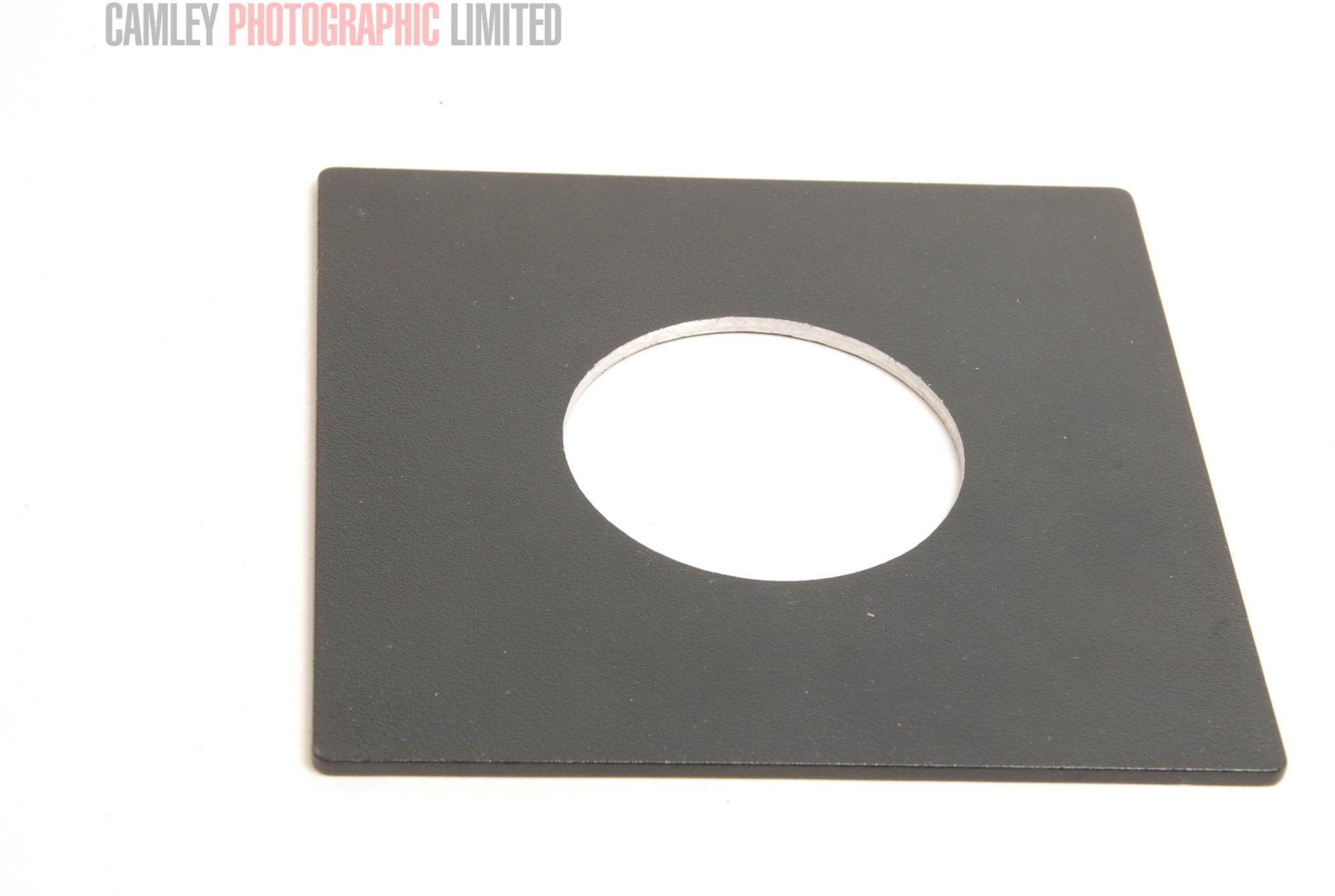 Copal #1 41.6mm Condition 4E Sinar Lens Board 6934